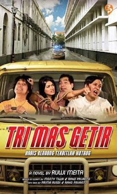 Tri Mas Getir Poster