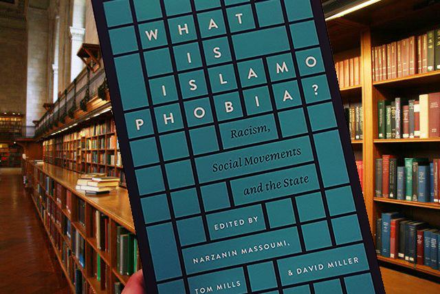 <subtitle> Resensi Buku </subtitle> Islamofobia, Rasisme Struktural