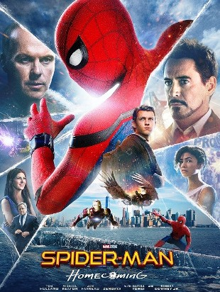 Download Spider-Man: Homecoming in Hindi