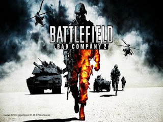 Download Battlefield Bad Company 2 Game For PC