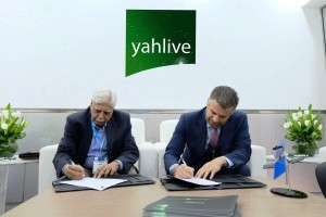 Yahlive to Start New DTH For UAE, Saudi Arabia Sign-up to