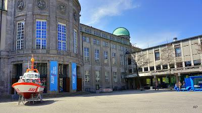 Dziedziniec Muzeum