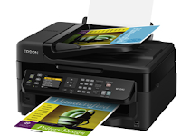 Epson WorkForce WF-2540 Drivers Download