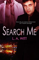 Author Interview and Giveaway: L.A. Witt