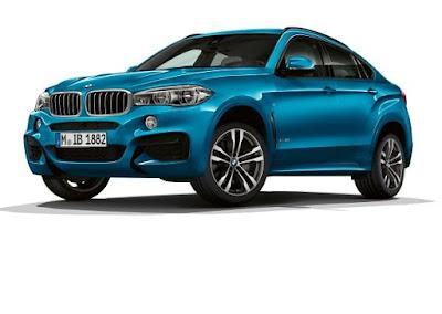 BMW X5 Special Edition και BMW X6 M Sport Edition