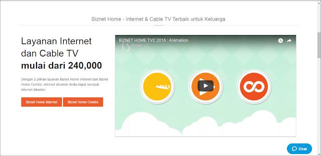 Perusahaan ISP Terkenal Di Indonesia Tahun Ini