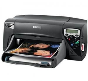 HP Photosmart 1115 CVR