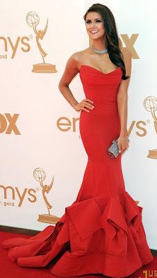 28 Emmy 2011