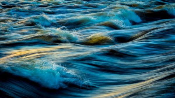 Aku Sang Air Si Makhluk Allah