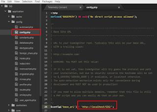 Install Aplikasi GIS Dengan PHP