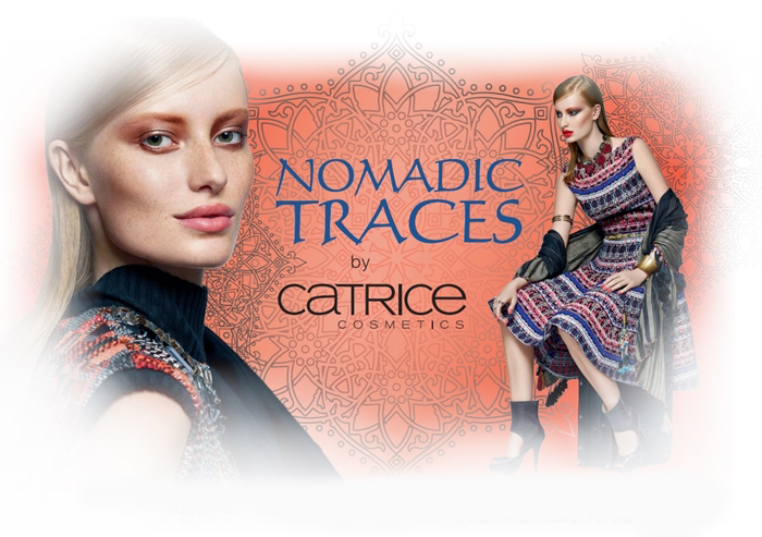 CATRICE - NOMADIC TRACES (LE)