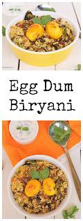 egg biryani pic