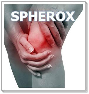 EMA pareri pozitive SPHEROX nou tratament cartilajul genunchiului