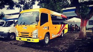 Sewa Kereta Percutian Surabaya Bromo Malang Batu 3 Hari 2 Malam