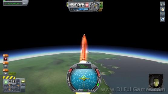 Kerbal Space Program Free Download Pc Game DLFullGames