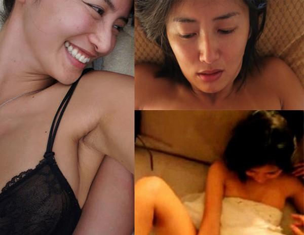 """Han Sung Joo hoa hậu có hình ảnh """"ô uế"""" nhất xứ kim chi"""