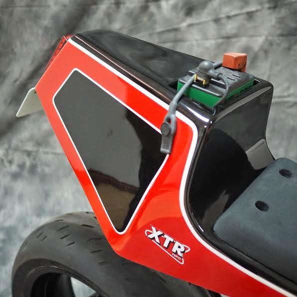 """Suzuki Bandit 600 """"Suzuka"""""""