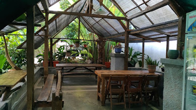 Green House Cafe Batu