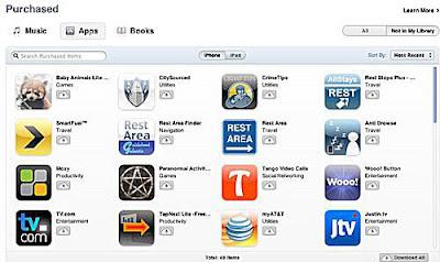 Cara Download Aplikasi iPhone dari App Store 5
