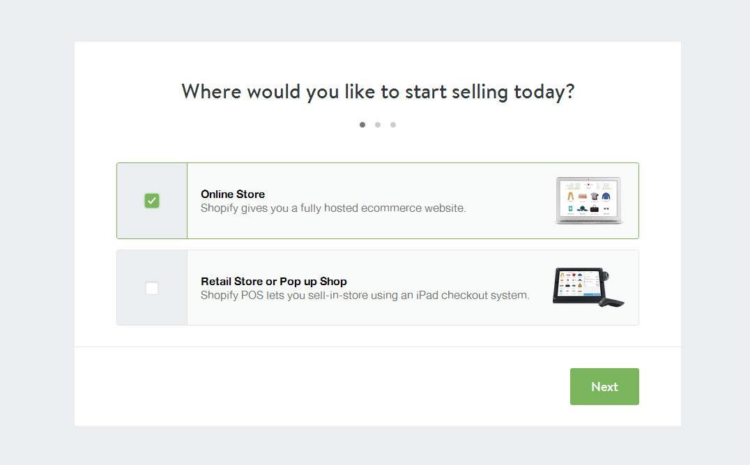 Cara Membuat Facebook Online Store 4