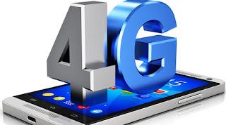 4G là mạng gi?