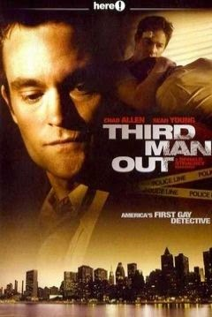 Third man out, film