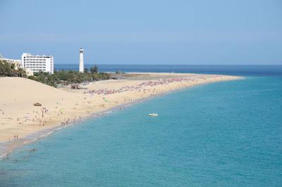 Nuevas rutas de vuelos a Marsella y Lyon desde Fuerteventura. 5