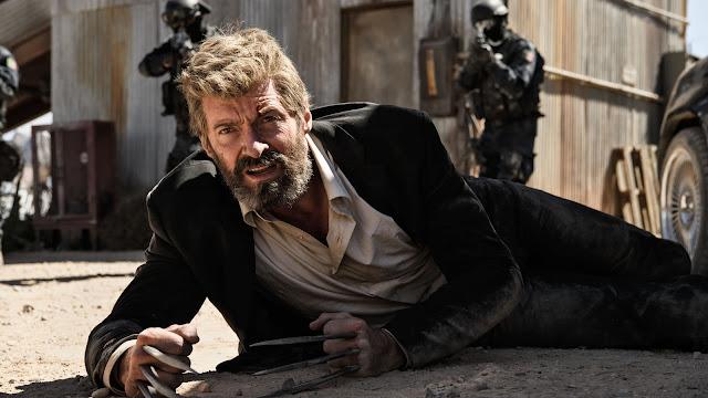Hugh Jackman James Mangold | Logan Wolverine X-Men