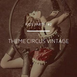 idées et inspirations pour un anniversaire sur le theme du cirque blog un jour mon prince viendra 26