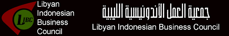 Libyan Indonesian Business Council