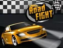 Yolda Mücadele - Road Fighting