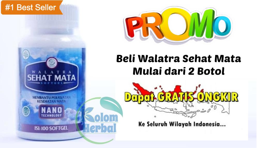 Obat Herbal Mata Bintitan
