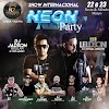 Show Internacional | Neon Party