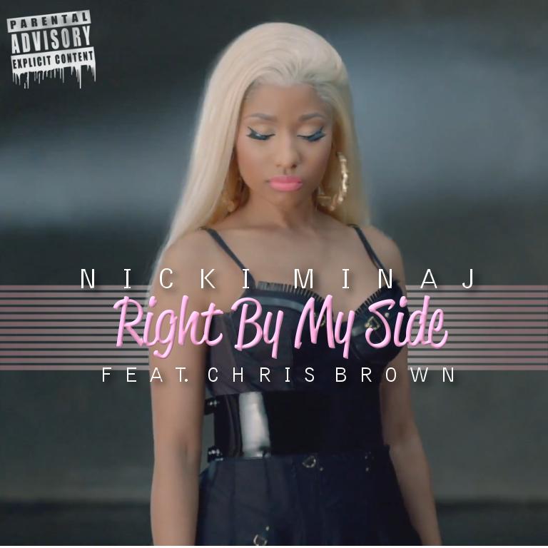 nicki minaj right by my side video download