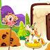 《Candy Crush Saga 糖果傳奇》2586-2600關之過關心得及影片