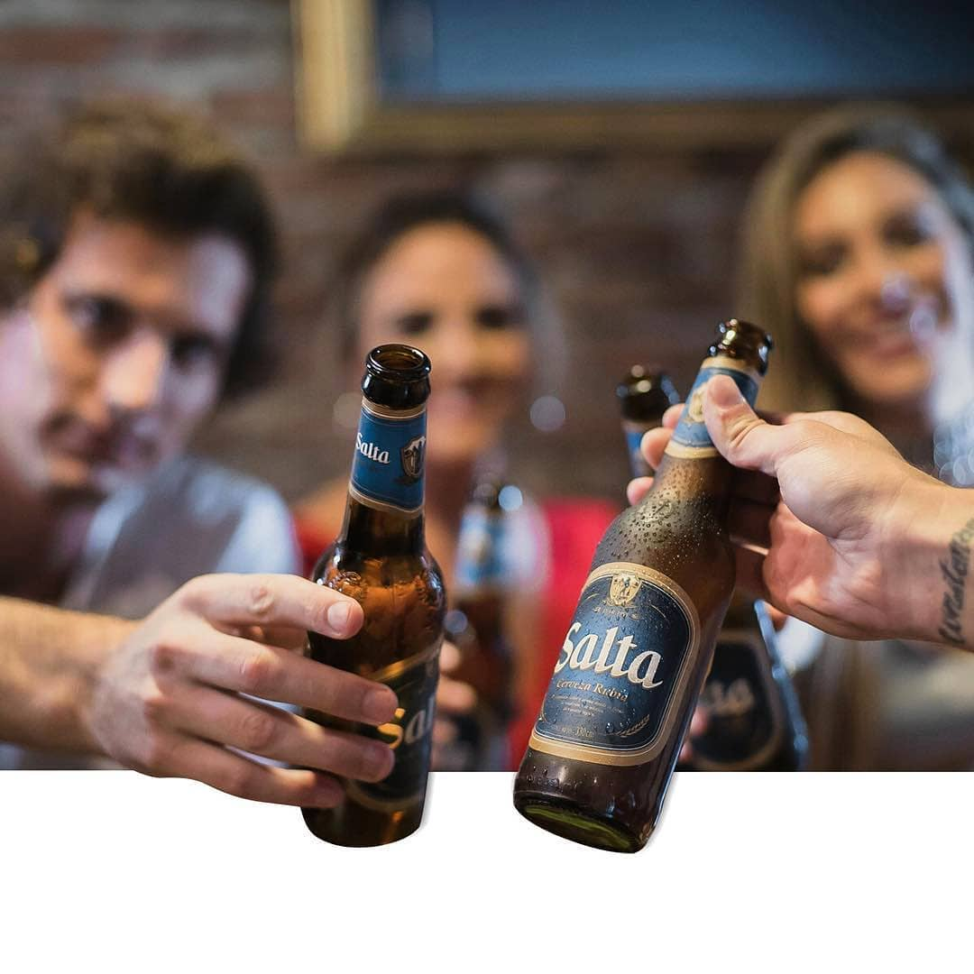 Santiago Lofeudo / FOTOGRAFIA: Cerveza Salta