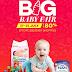 Tawaran Hebat Big Baby Fair (27 - 31 Julai 2016) Di Lazada