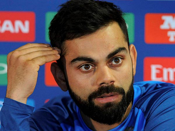 kohli decided stop acting cool drink ads