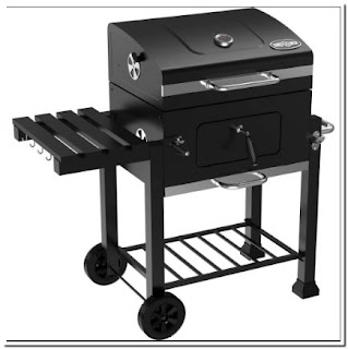 Patio Classic Charcoal Grill Parts