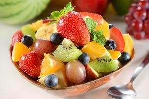 10 Buah untuk Penderita Darah Tinggi