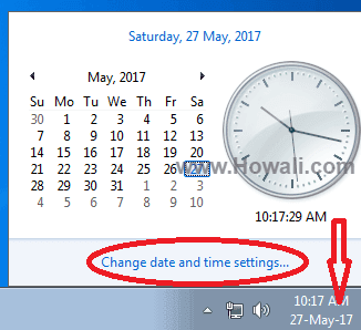 Change time zone and fix Windows 10 time wrong