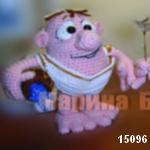 patron gratis muñeco horoscopoamigurumi, free amigurumi pattern horoscope doll