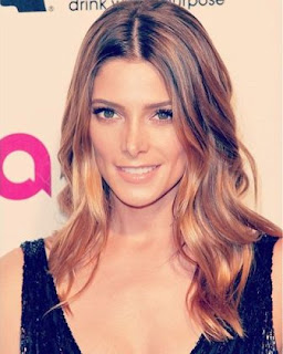 Biodata Ashley Greene