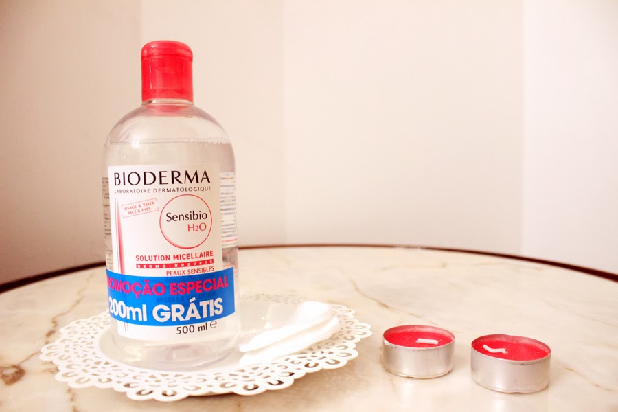 Bioderma Micelle Solution