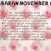 Cabaran November #2 - By Kathy R'bain (#2)
