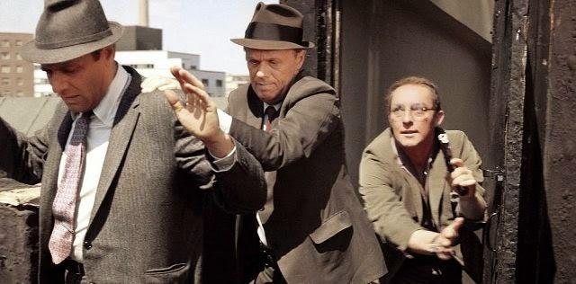 El detective, 4