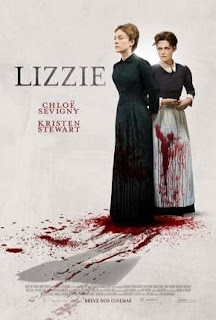 Baixar Lizzie Torrent Dublado