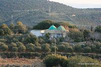 местный совет в северном округе Израиля