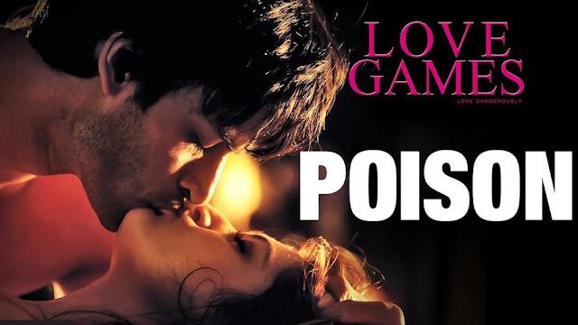 Poison - Love Games (2016)