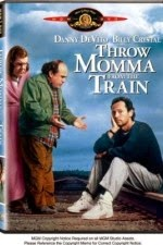 Watch Throw Momma from the Train (1987) Megavideo Movie Online